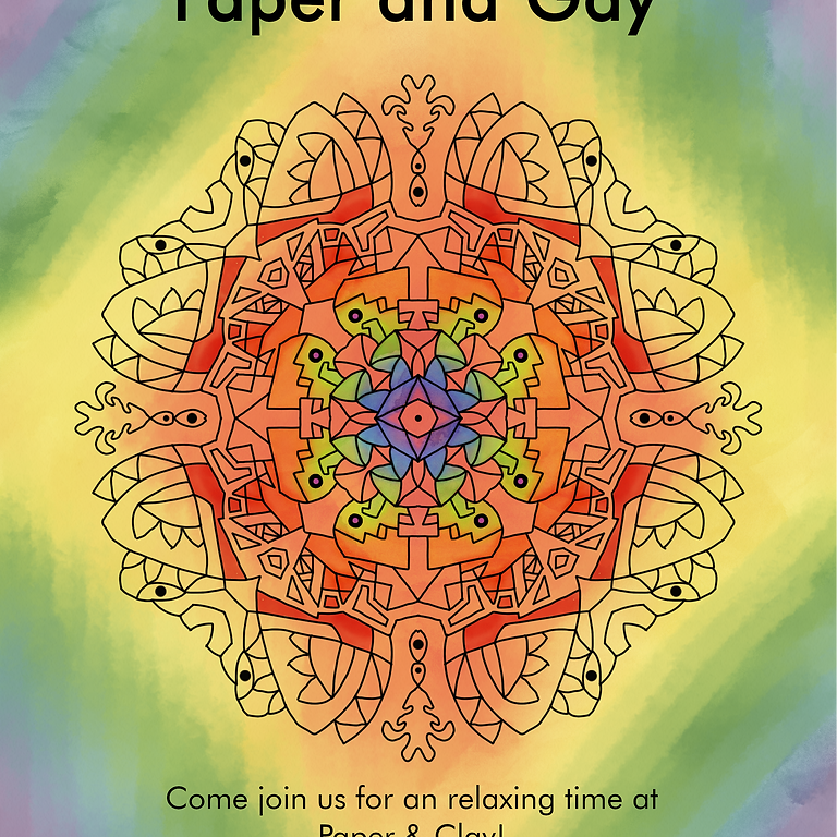 Paper & Gay Night