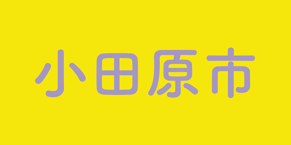 小田原市 親子ロボットプログラミング体験会