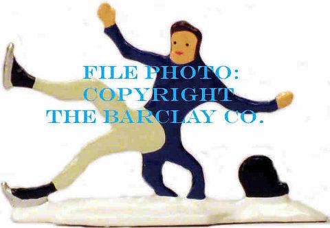 GF-042: Man Skater Falling