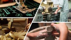 Artigiani - Finanziamento a Fondo Perduto per le Imprese operanti nel settore Artigiano