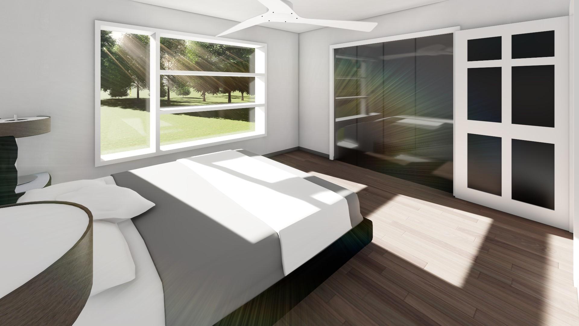 Projet - 0049 - Chambre