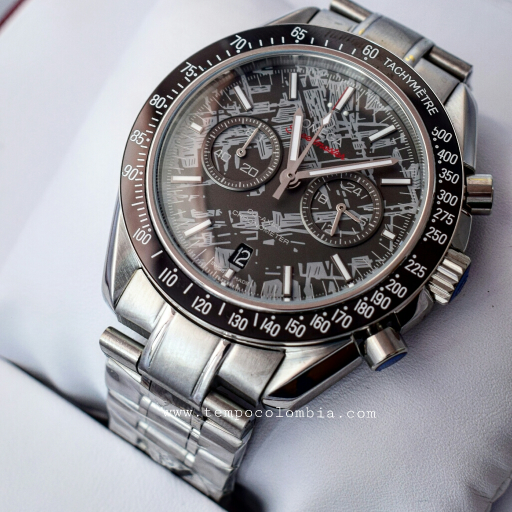 OMEGA SPEEDMASTER CO-AXIAL