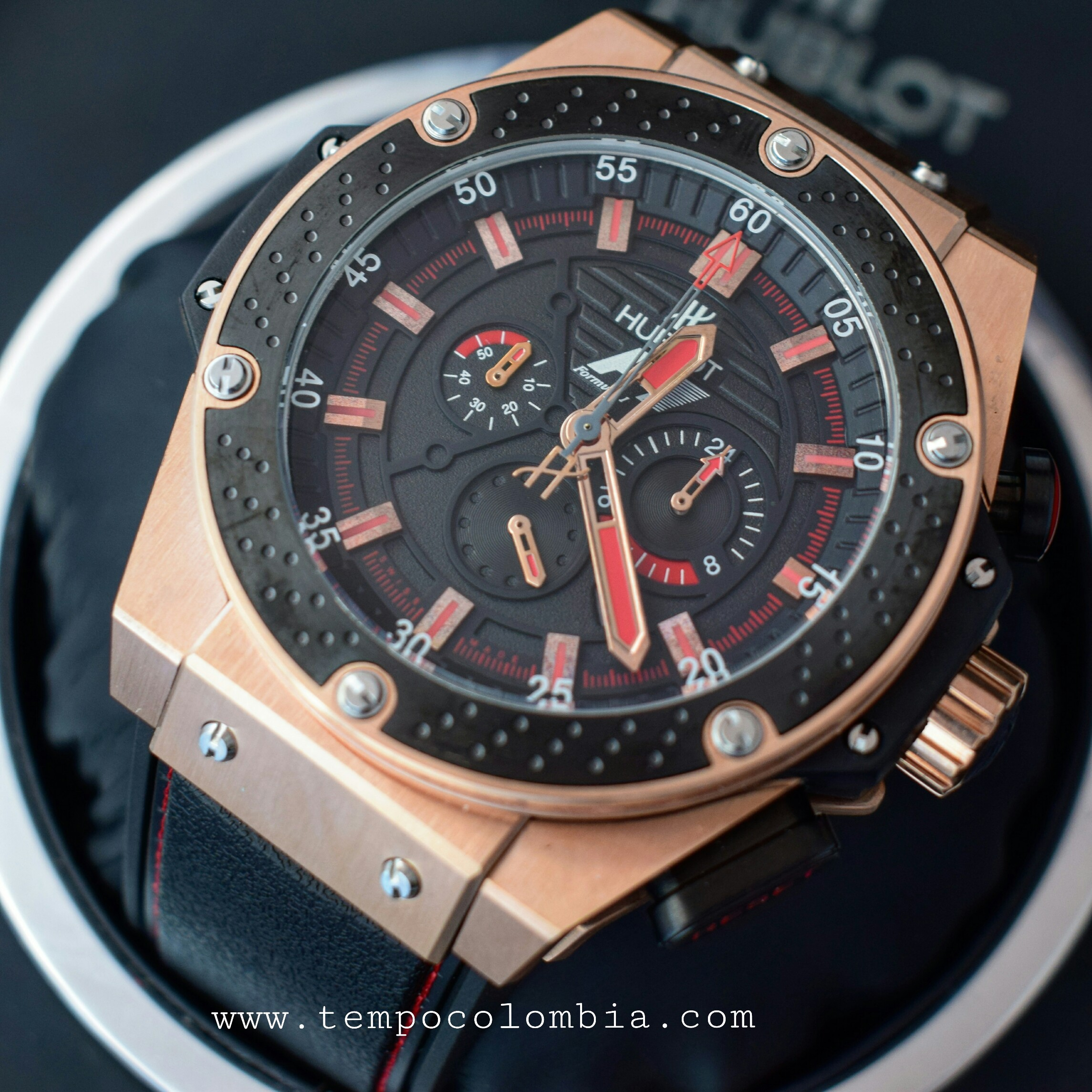 HUBLOT KING POWER FORMULA 1