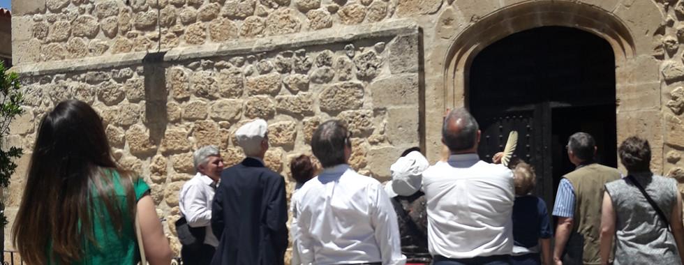 Parroquia de La Puebla de Almoradiel
