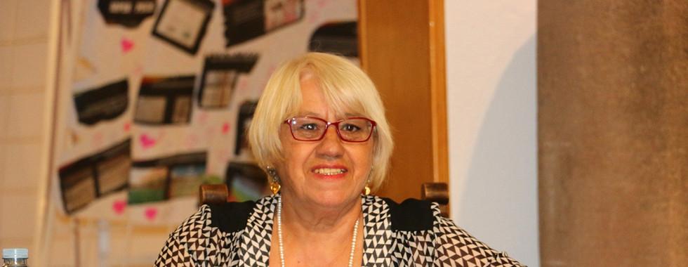 M. Fernanda de Abreu