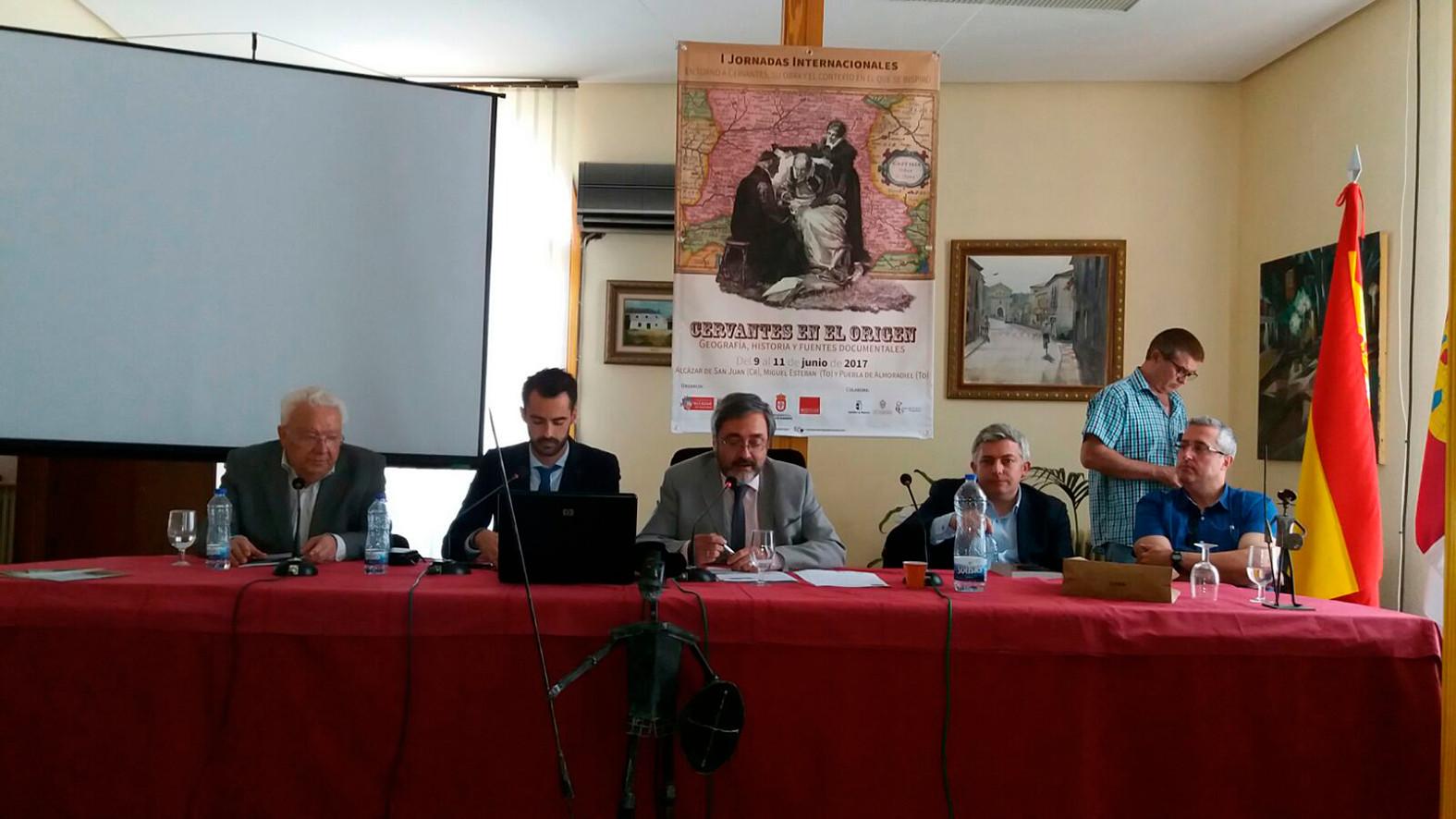 Clausura en La Puebla de Almoradiel
