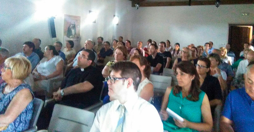 Sesión de Miguel Esteban