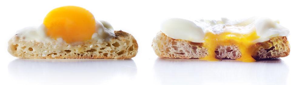 яйцо Sous vide су вид сувид
