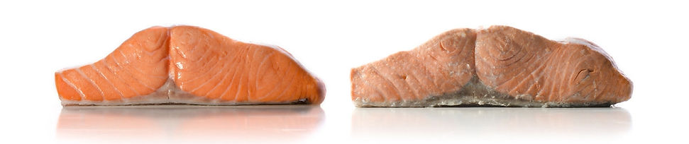 лосось рыба Sous vide су вид сувид