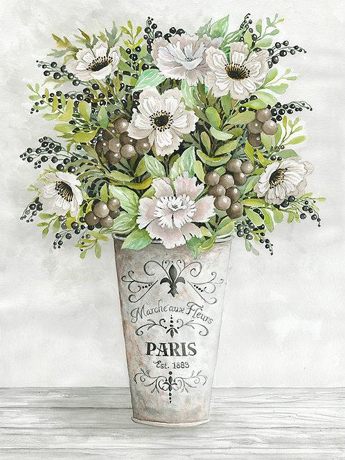 """""""PARIS FLORAL"""""""