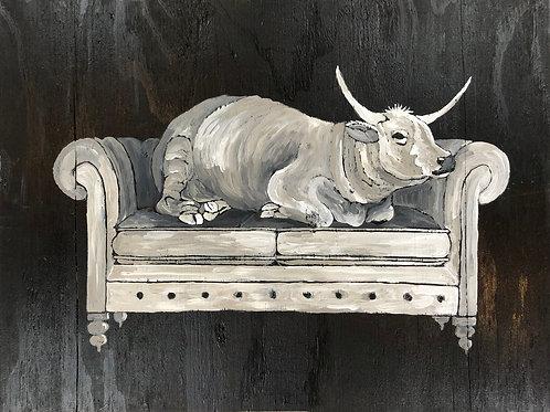 """""""COWCHES-COW"""""""