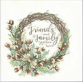 Cotton wreath-friends and family.jpg