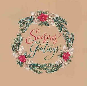 pine cone wreath-Seasons greetings.jpg