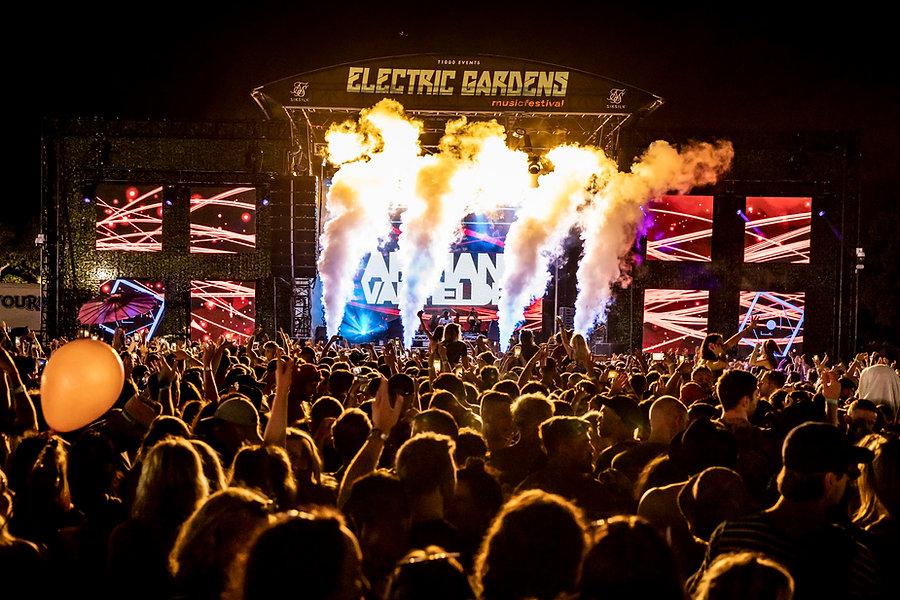 Armand Van Helden crowd shotELECTRIC_GAR