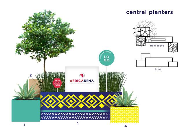 AfricARena Conference