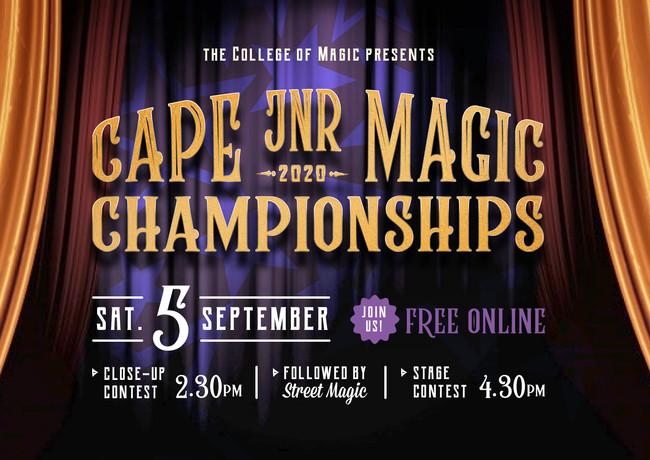 College of Magic
