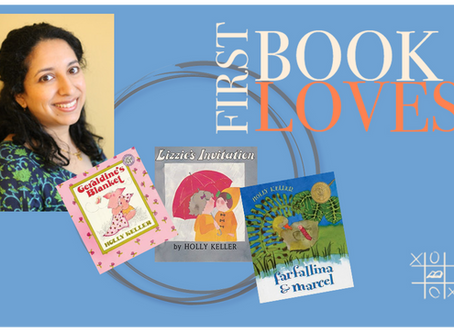 Writing the scary, reassuring with love: Supriya Kelkar's First Book Love