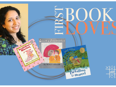 Writing the scary, reassuring with love: Supriya Kelkar's First Book Love