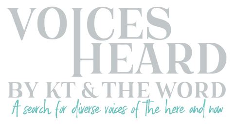 Voices Heard by KT and The Word
