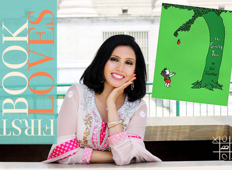 Oneness, love, inclusion: First Book Loves with Nishat Ali