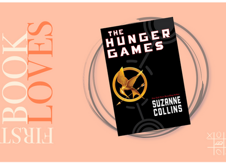 New Voices & First Book Loves: Vanshika Prusty's Hunger Games Love
