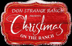 Don Strange Ranch logo christmas.png