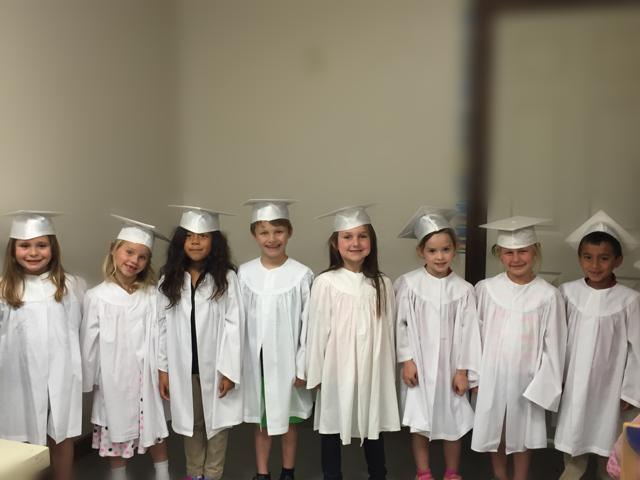 kinder class 2016