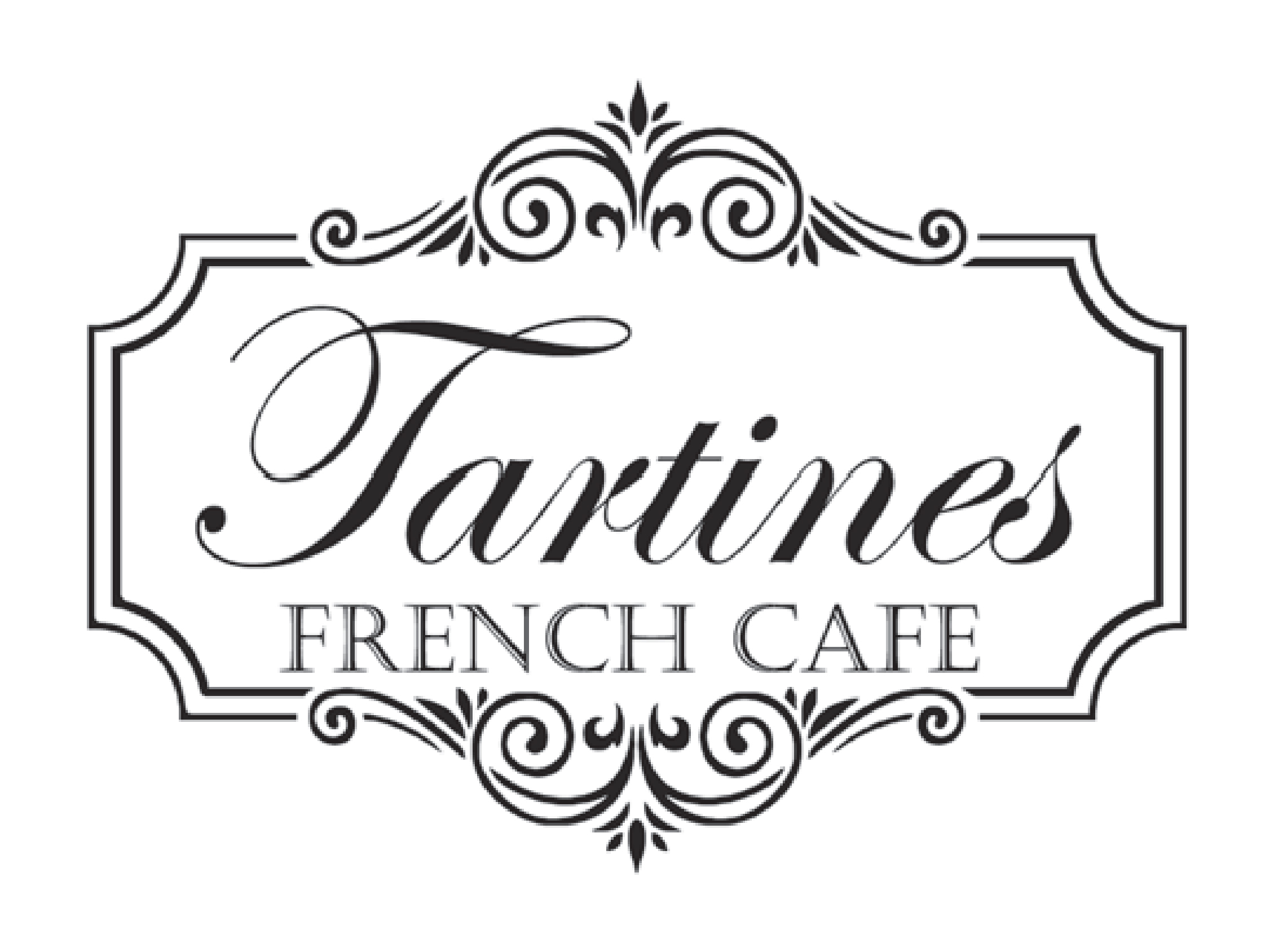 Tartines French Cafe