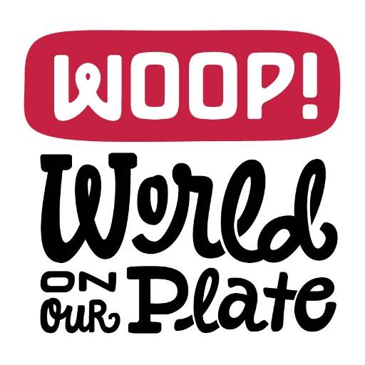 World on our Plate