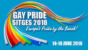 Us as one - Sitges Pride 2018