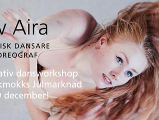 Workshop in Jokkmokk