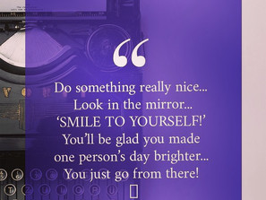 Tuesday Tip - Start WithSelf Love...