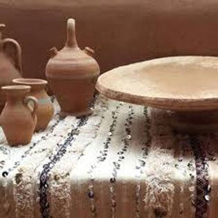 Beldi pottery