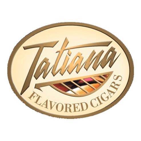 Tatiana Classic Cherry
