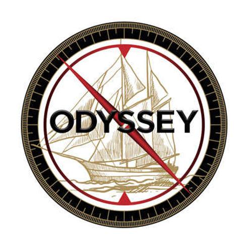 Odyssey Maduro Gigante