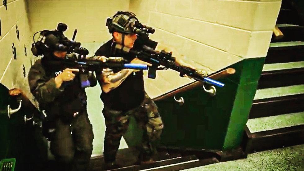 Basic Swat School (Level 1)