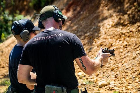 New Gun Owners/Intro to Pistol (1 day) | Loretto, TN | March 20-21
