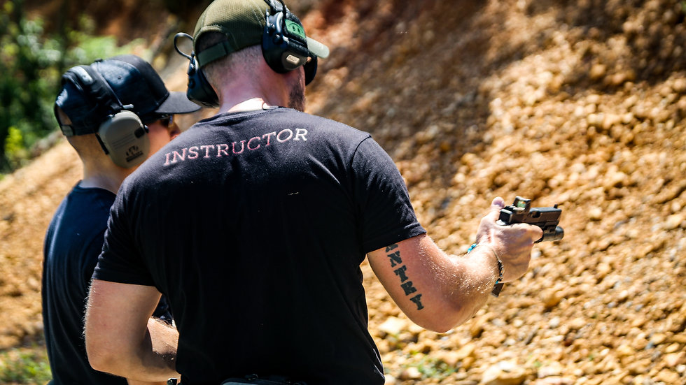 New Gun Owners/Intro to Pistol (1 day)   Loretto, TN   March 20-21