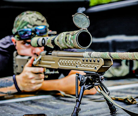Basic LE Sniper Course | Spring Hill, TN | July 26-30