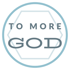 to more GOD logo