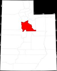 Utah - Utah County Map 2.png