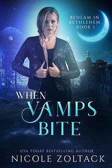 When-Vamps-Bite-Kindle - Nicole Zoltack.