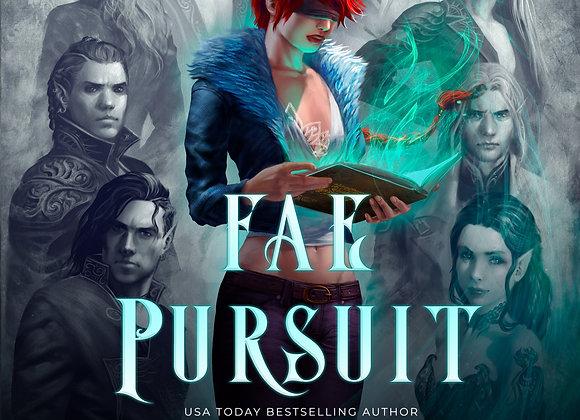 Fae Pursuit - Audiobook