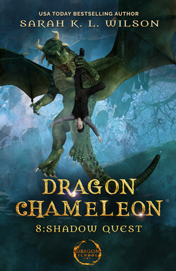 Dragon Chameleon: Shadow Quest