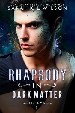 Rhapsody in Dark Matter