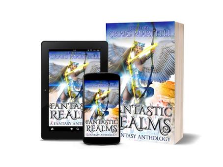 Fantastic Realms & A Confession