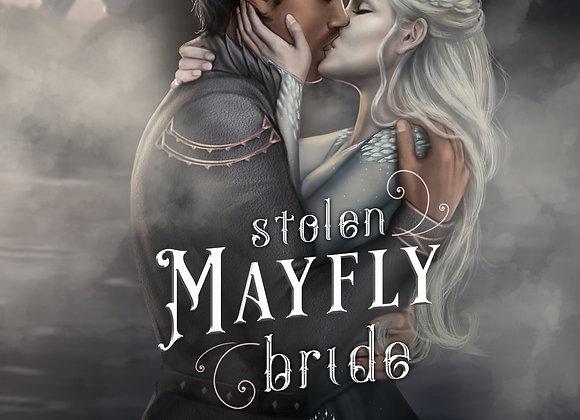Stolen Mayfly Bride - Audiobook