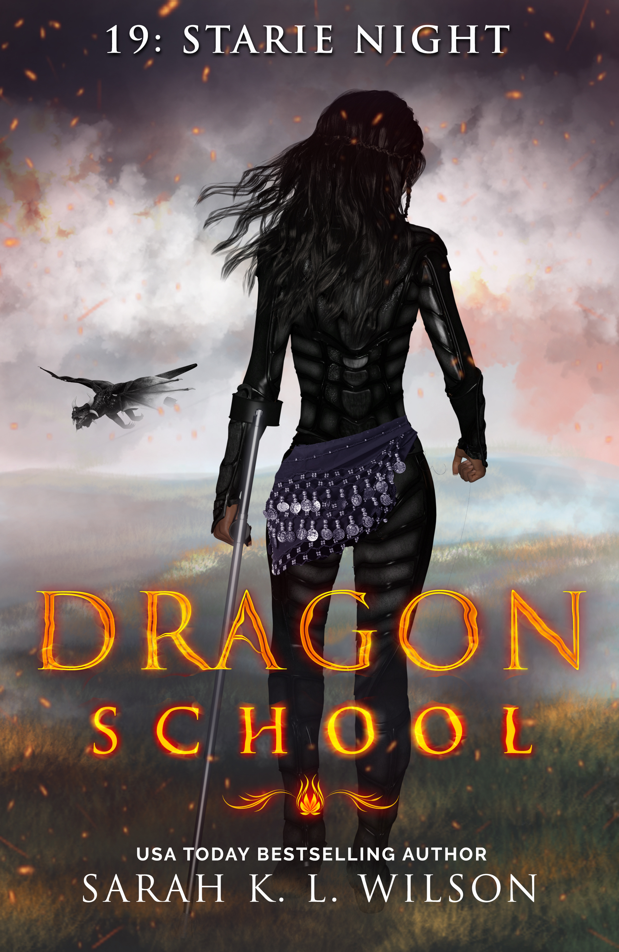 Dragon School: Starie Night