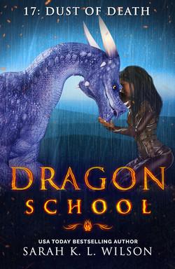 Dragon School: Dust of Death