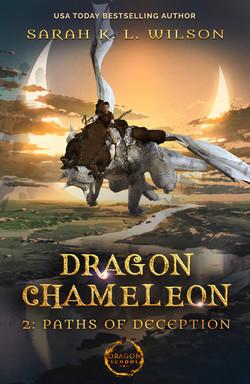 Dragon Chameleon: Paths of Deception